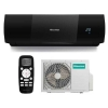 Кондиционер Hisense Black Star Classic A AS-07HR4SYDDEBG/W