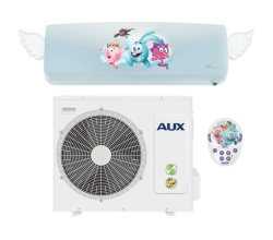Кондиционер AUX Kids Inverter AWB-H09BC/R1DI AS-H09/R1DI