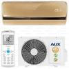 Кондиционер AUX Design Inverter ASW-H09A4/LV-800R1DI AS-H09A4/LV-R1DI