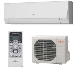 Кондиционер Fujitsu CLASSIC EURO inverter ASYG07LLCE/ AOYG07LLCE