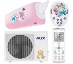 Кондиционер AUX Kids Inverter AWG-H09PN/R1DI AS-H09/R1DI