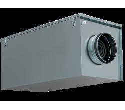 Приточная установка SHUFT ECO 160/1-1,2/ 1-A с электрическим нагревом